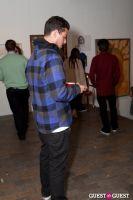R&R Gallery Exhibit Opening #122