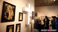 R&R Gallery Exhibit Opening #124