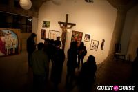 R&R Gallery Exhibit Opening #126