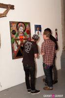 R&R Gallery Exhibit Opening #131