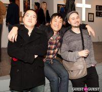 R&R Gallery Exhibit Opening #139