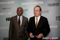 The SUNSET LIMITED #40