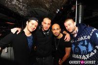 OG Wednesday's at Bunker Club #14