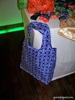 BagTrends Green Arm Candy Party    #52