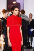 "Mimi Plange ""Scarred Perfection"" Fall/Winter 2011 Presentation. #22"