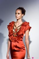 "Mimi Plange ""Scarred Perfection"" Fall/Winter 2011 Presentation. #46"
