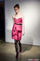 "Mimi Plange ""Scarred Perfection"" Fall/Winter 2011 Presentation. #47"