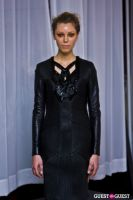 "Mimi Plange ""Scarred Perfection"" Fall/Winter 2011 Presentation. #55"