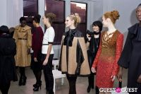 "Mimi Plange ""Scarred Perfection"" Fall/Winter 2011 Presentation. #56"