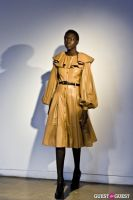 "Mimi Plange ""Scarred Perfection"" Fall/Winter 2011 Presentation. #77"