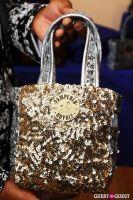 PAMPERED ROYALE BY MALIK SO CHIC Fall 2011 Handbag Launch #8