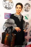 PAMPERED ROYALE BY MALIK SO CHIC Fall 2011 Handbag Launch #39