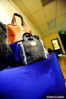 PAMPERED ROYALE BY MALIK SO CHIC Fall 2011 Handbag Launch #140