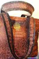 PAMPERED ROYALE BY MALIK SO CHIC Fall 2011 Handbag Launch #151