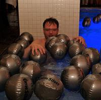 Thrillist Pool Party #4