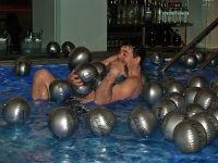 Thrillist Pool Party #33