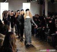 Vena Cava runway show at Milk Studios #20