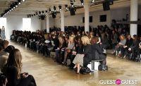 Vena Cava runway show at Milk Studios #21