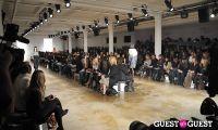 Vena Cava runway show at Milk Studios #35