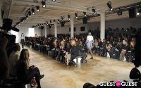 Vena Cava runway show at Milk Studios #36