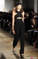 Vena Cava runway show at Milk Studios #43