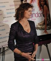 Susan Sarandon Picture Show at SPiN #57