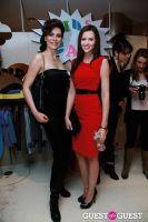 PETA Fashion Week Bash #26