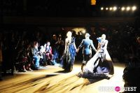 Richie Rich's NYFW runway show #21