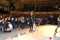 Richie Rich's NYFW runway show #34