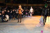 Richie Rich's NYFW runway show #36