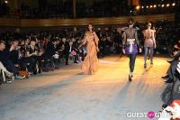 Richie Rich's NYFW runway show #47