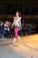 Richie Rich's NYFW runway show #174