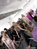 Spring Fashion Week With Stylist Natalie Decleve #10