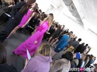 Spring Fashion Week With Stylist Natalie Decleve #12