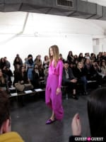 Spring Fashion Week With Stylist Natalie Decleve #13