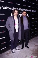 Vladimir Restoin Roitfeld and Andy Valmorbida present the opening of RETNA: The Hallelujah World Tour #27