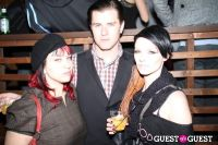 AFEX Pre-Grammy Party 2.10.11 #32
