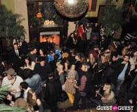 United Bamboo after party at The Jane #1