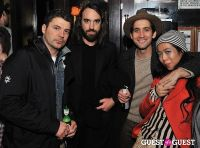 United Bamboo after party at The Jane #6