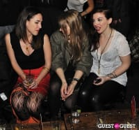 United Bamboo after party at The Jane #41