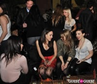 United Bamboo after party at The Jane #42