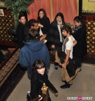 United Bamboo after party at The Jane #87