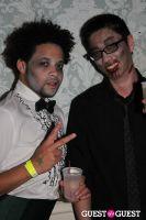 Saint Motel's Third Annual Zombie Prom #50