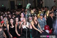 Saint Motel's Third Annual Zombie Prom #60