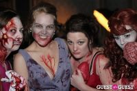 Saint Motel's Third Annual Zombie Prom #86