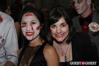 Saint Motel's Third Annual Zombie Prom #90