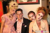 Saint Motel's Third Annual Zombie Prom #100