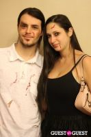 Saint Motel's Third Annual Zombie Prom #110