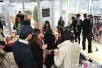 Anna Coroneo Mechanical Botanical trunk show #4