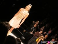 Spring Fashion Week With Stylist Natalie Decleve #48